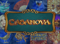 Слот Casanova